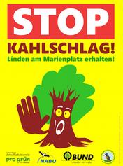 STOP KAHLSCHLAG