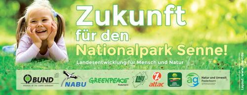 Naturschutz: Nationalpark Senne & Teutoburger Wald