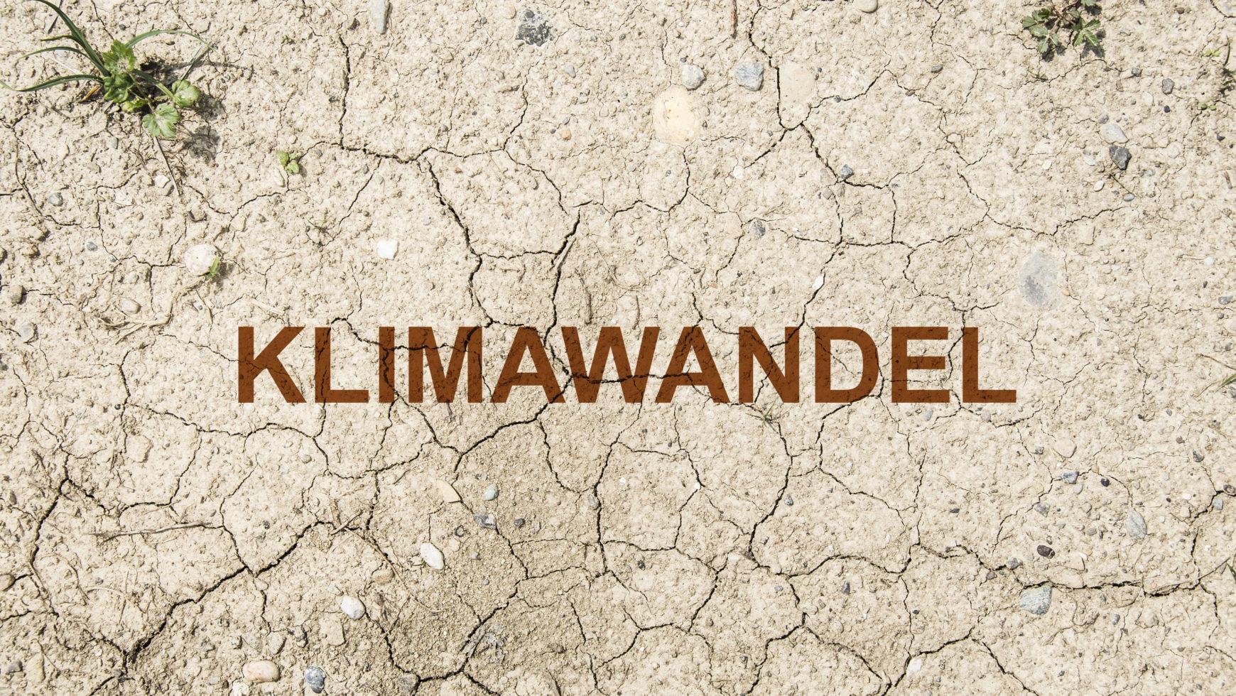 Klimaschutz: persönlich handeln = global wirken
